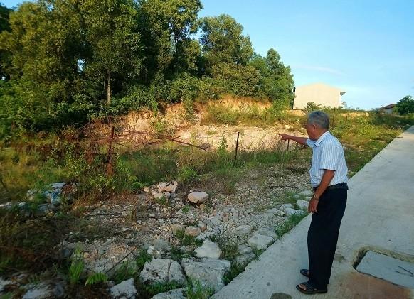 Căn cứ xác định thời điểm sử dụng đất ổn định khi cấp sổ đỏ