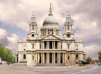 20 công trình kiến trúc đẹp nhất thế giới theo