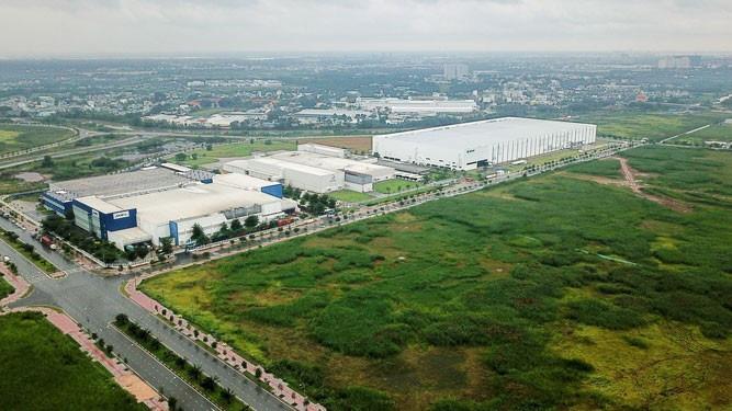Có quy định hạn mức cho thuê đất sản xuất kinh doanh?