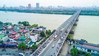 Quy hoạch phân khu đô thị sông Hồng đảm bảo tầm nhìn đến năm 2050