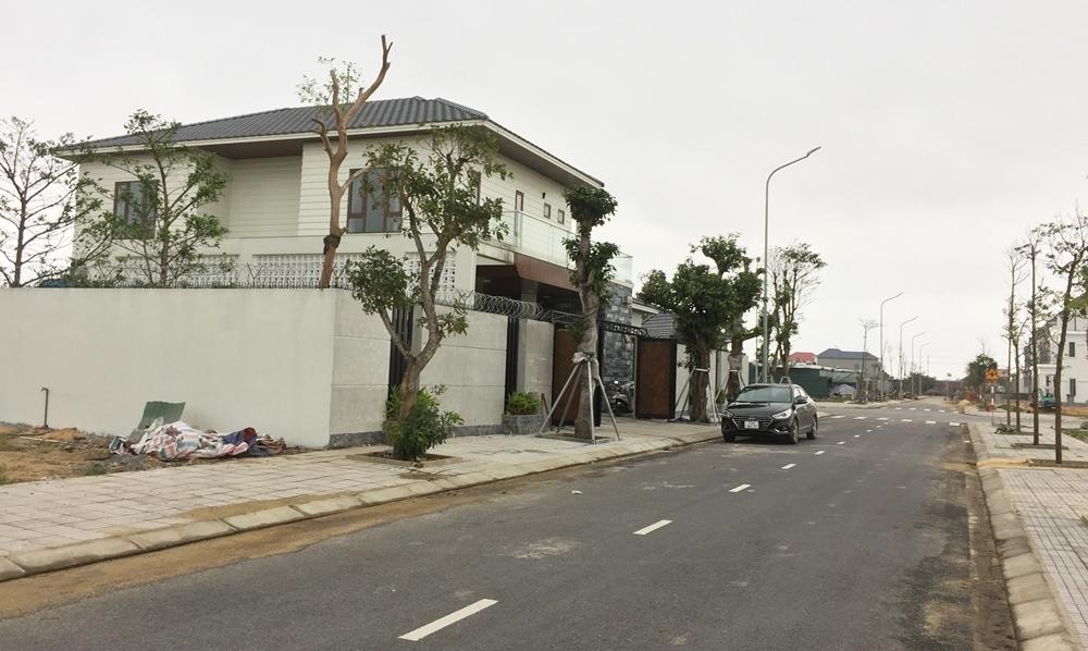 Quảng Bình: Dừng xem xét đề xuất mới các dự án nhà ở thương mại, Khu đô thị