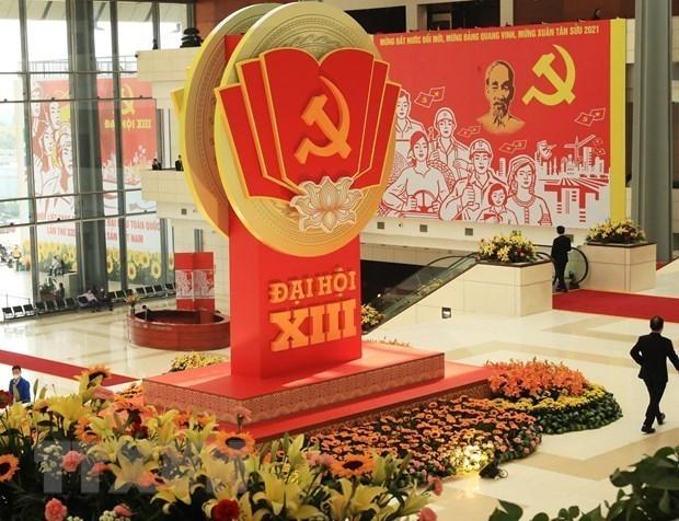 Đẩy mạnh tuyên truyền, thực hiện thắng lợi Nghị quyết ĐH Đảng XIII
