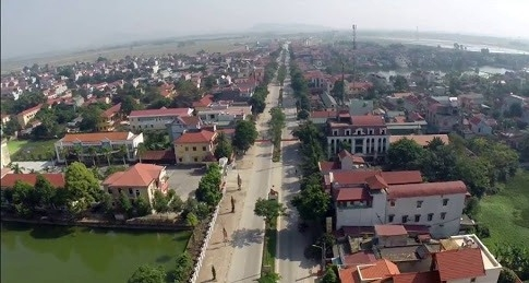 Thanh Hóa: Thành lập Cụm công nghiệp số 2 thị trấn Quán Lào