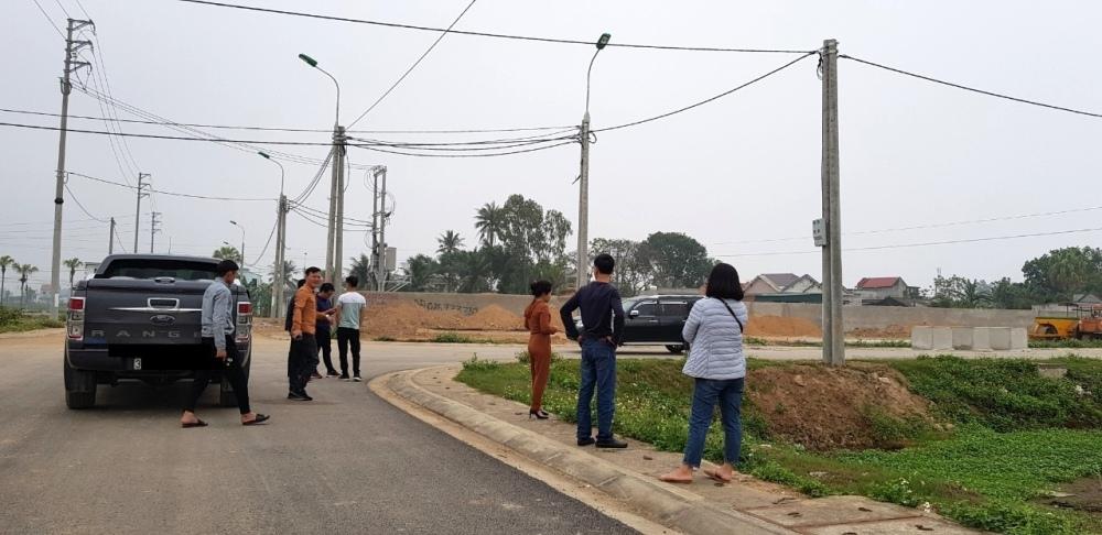 Thanh Hóa: Cảnh báo rủi ro khi người dân đầu tư vào các dự án chưa đủ pháp lý