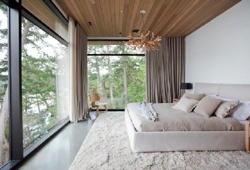 Những điều cần tránh khi bài trí nội thất phòng ngủ