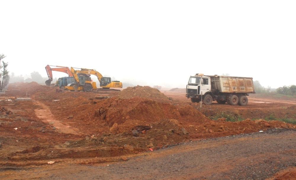 Thái Nguyên: Xây dựng Nhà máy xử lý nước thải tập trung tại Khu công nghiệp Điềm Thụy B