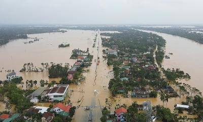 Các vấn đề trong Định hướng phát triển Kiến trúc Việt Nam bối cảnh mới