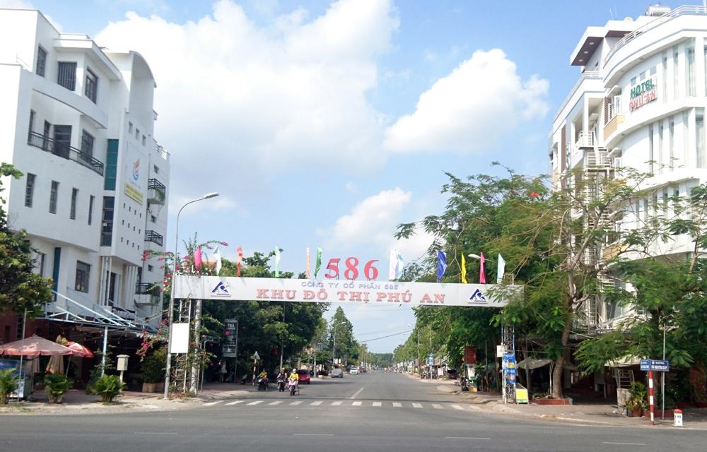 Cần Thơ: Bao giờ người mua nhà Khu dân cư Phú An nhận Giấy chứng nhận quyền sử dụng đất và tài sản gắn liền với đất?