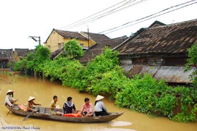 Cần có Kế hoạch Quản lý nguy cơ thảm họa cho các khu Di sản thế giới