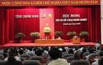 Quảng Ninh: Gặp gỡ, đối thoại với 300 doanh nghiệp