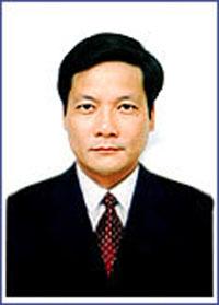 Dự kiến nhân sự Chủ tịch Hội đồng thành viên Tổng công ty Xây dựng Bạch Đằng