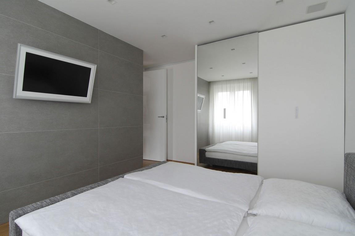 105151baoxaydung image013 Chiêm ngưỡng căn hộ hiện đại với hệ thống chiếu sáng bằng đèn LED