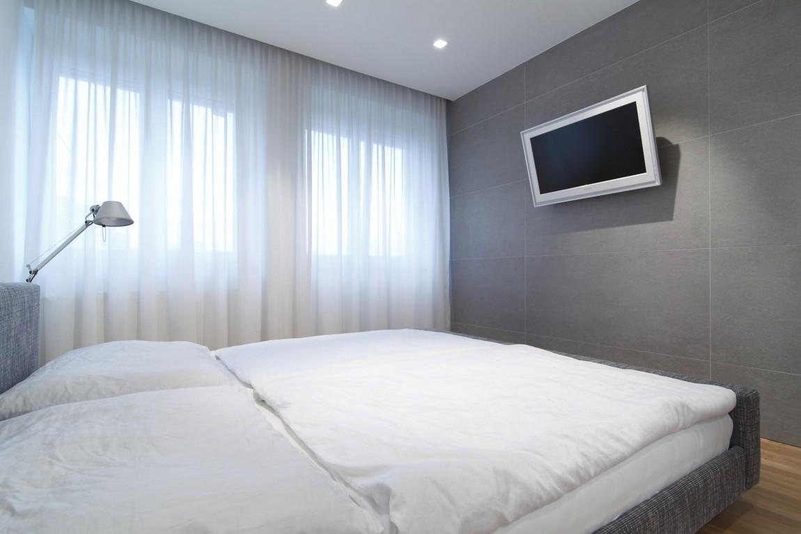 105152baoxaydung image014 Chiêm ngưỡng căn hộ hiện đại với hệ thống chiếu sáng bằng đèn LED