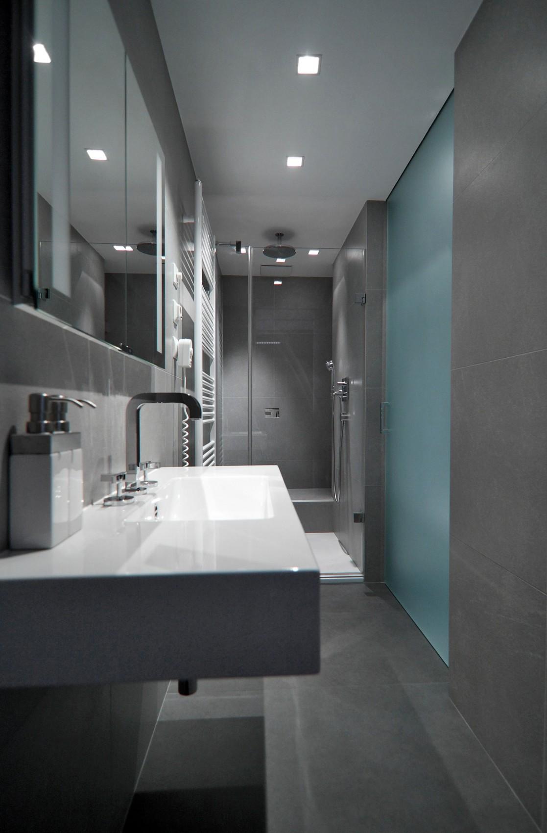 105152baoxaydung image015 Chiêm ngưỡng căn hộ hiện đại với hệ thống chiếu sáng bằng đèn LED