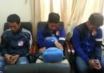 Sáu cầu thủ bán độ của Đồng Nai bị treo giò vĩnh viễn
