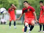 Tuyển thủ Việt Nam tự tin trước SEA Games, e ngại World Cup