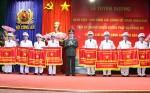 32 tập thể, cá nhân Lực lượng CAND được tặng danh hiệu Anh hùng