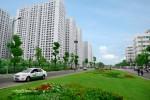 Sức hút bất động sản mới từ phía Nam Thủ đô