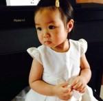 Bé gái 2 tuổi được làm đông lạnh thi thể với hy vọng hồi sinh