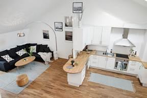 220447baoxaydung image001 Tận hưởng không gian mới trong căn hộ mang đậm phong cách Scandinavian