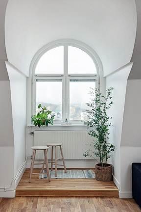 220447baoxaydung image003 Tận hưởng không gian mới trong căn hộ mang đậm phong cách Scandinavian