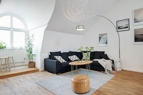 220448baoxaydung image004 Tận hưởng không gian mới trong căn hộ mang đậm phong cách Scandinavian