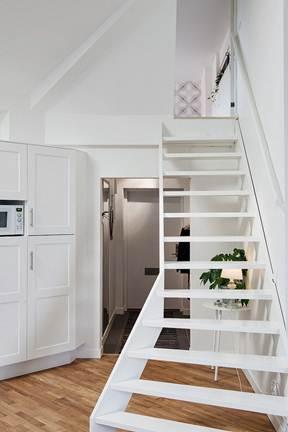220449baoxaydung image007 Tận hưởng không gian mới trong căn hộ mang đậm phong cách Scandinavian