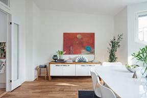 220450baoxaydung image011 Tận hưởng không gian mới trong căn hộ mang đậm phong cách Scandinavian