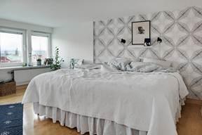 220656baoxaydung image017 Tận hưởng không gian mới trong căn hộ mang đậm phong cách Scandinavian