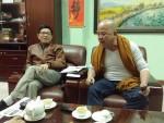 Ông Nguyễn Đình Lợi đã làm giả văn bản gửi UBND TP Thái Nguyên như thế nào?