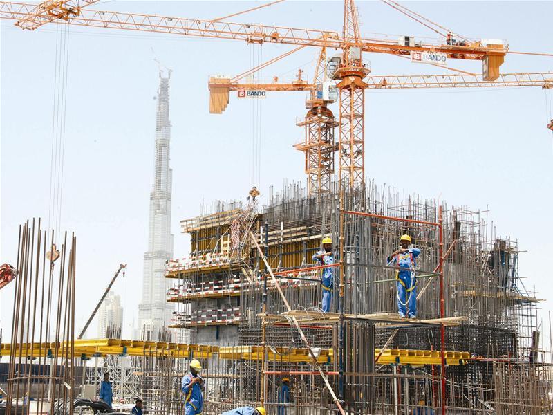 Ban hành Nghị định quy định chi tiết về hợp đồng xây dựng