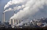 Ô nhiễm không khí làm giảm trí nhớ ở người trong độ tuổi trung niên