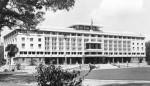 Chuyện Dinh Độc Lập: Bâng khuâng kiến trúc sư Ngô Viết Thụ
