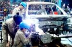 Chỉ số sản xuất công nghiệp 4 tháng tăng 9,4%