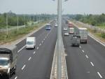 Thông xe, khai thác tạm thời đường ô tô cao tốc Hà Nội-Hải Phòng