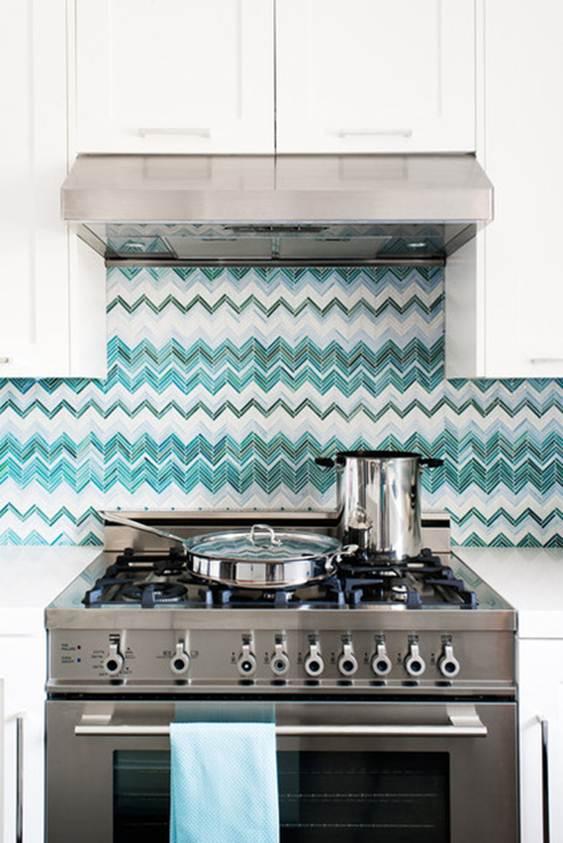 165418baoxaydung image004 Chia sẻ những mẫu gạch lát tường bếp tuyệt đẹp