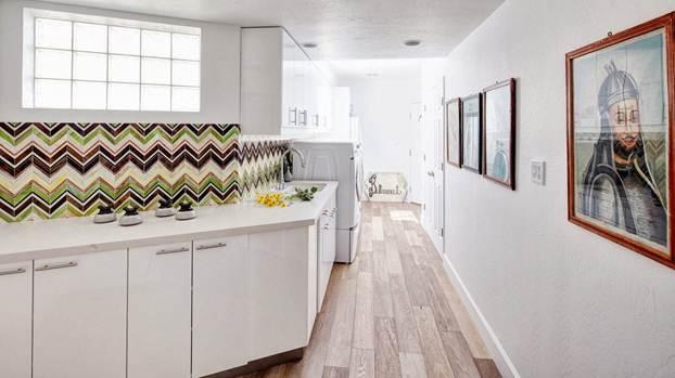 165419baoxaydung image006 Chia sẻ những mẫu gạch lát tường bếp tuyệt đẹp