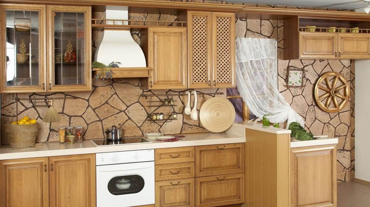 165426baoxaydung image012 Chia sẻ những mẫu gạch lát tường bếp tuyệt đẹp