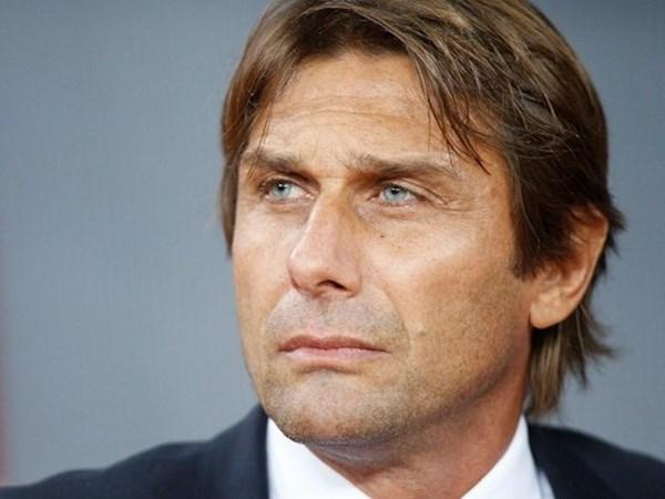 Antonio Conte chính thức dẫn dắt Chelsea mùa tới
