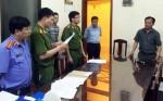 Bắt giam hai cán bộ Trung tâm phát triển quỹ đất quận Hồng Bàng, Hải Phòng