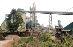 Nhiều vi phạm về môi trường tại Công ty cổ phần xi-măng Bắc Giang