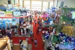 Khách sạn 4 sao Nam Cường tham gia Hội chợ Du lịch Quốc tế 2017
