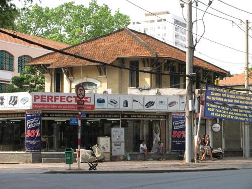 Quản lý sử dụng nhà ở cũ thuộc sở hữu Nhà nước