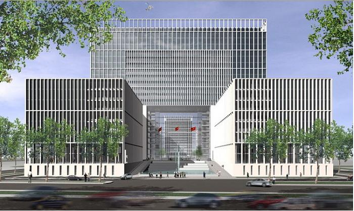 Văn phòng BCĐ Đề án đơn giản hóa TTHC, giấy tờ công dân đặt tại Bộ Công an