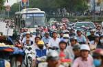 2.600 tỷ đồng mở đường giảm ùn tắc cửa ngõ phía Bắc TP HCM