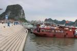Quảng Ninh: Xây dựng cảng tàu trên xã đảo
