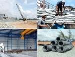 Chi phí vận chuyển vật liệu xây dựng