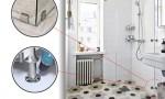 Các sai sót hay bị bỏ qua khiến WC thấm nước