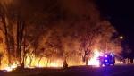 Australia: Cháy hàng nghìn hecta rừng ở ngoại ô Sydney