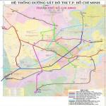 Đề xuất thuê tư vấn thẩm tra Dự án đường sắt đô thị TP Hồ Chí Minh tuyến Metro số 5 giai đoạn 1